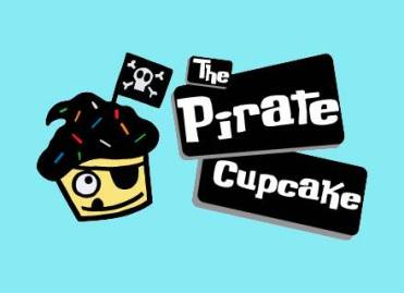 The Pirate Cupcake