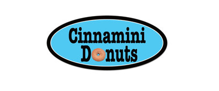 Cinnamini Donuts