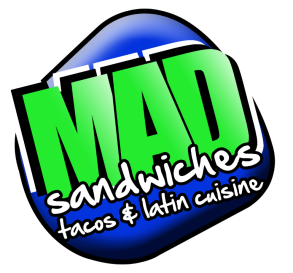 mad sandwiches