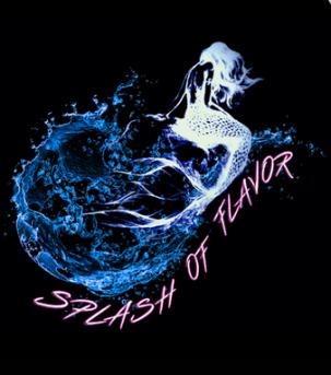 Splash of Flavor