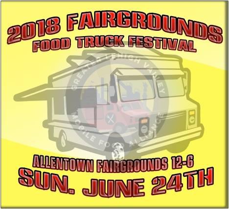 2018 Fairgrounds FTF