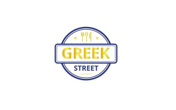 Greek Street logo