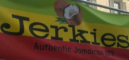 jerkies sign